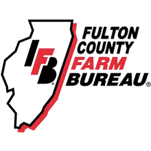 Fulton County Farm Bureau footer