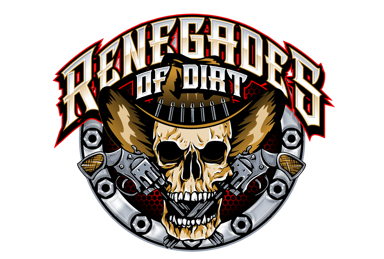 Renegade Logo v2 for Brad