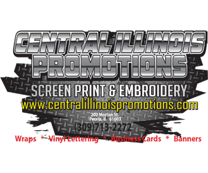 Central Illinois Promotions 300x250