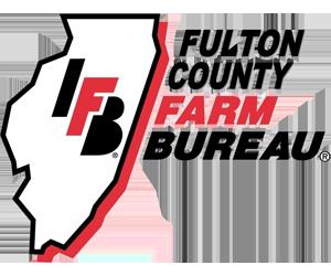 Fulton County Farm Bureau 300x250