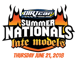 UMP Summer Nationals